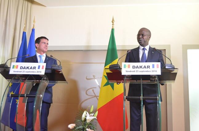 Sénégal: l'AFD s'engage à accompagner le PSE à hauteur de 317 milliards de FCFA