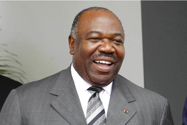 Election présidentielle 2017 au Gabon
