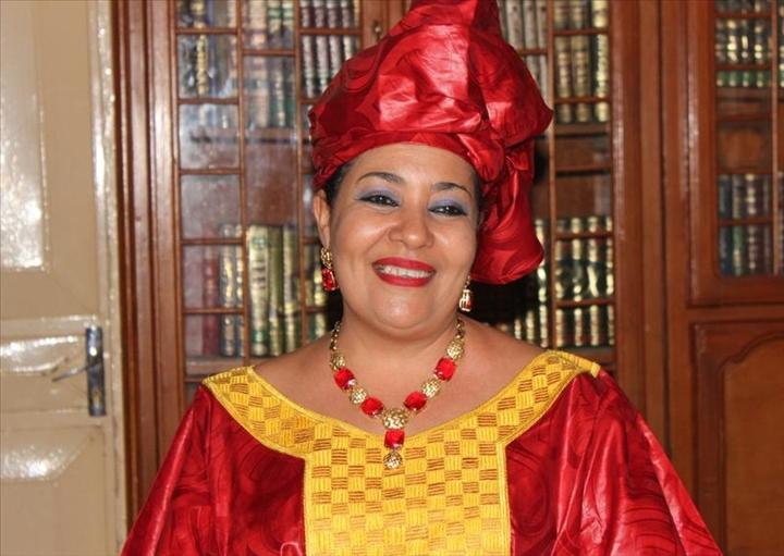 Les 10 premières Dames africaines les plus diplômées