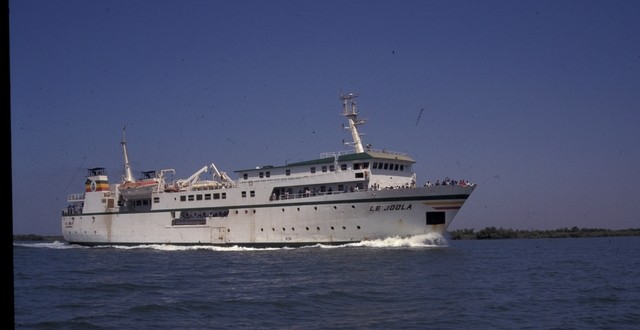 """26 septembre 2002 : Il y a 14 ans, """"Le Joola"""" effectuait son ultime voyage"""