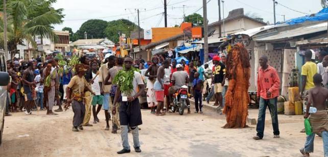 Conflit à propos du kankourang : Mbagnick Ndiaye menace de retenir la subvention à la communauté mandingue