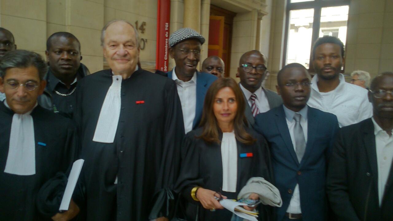 Saisie des biens de Karim et Bibo : L'Etat du Sénégal débouté par le tribunal de grande instance de Paris