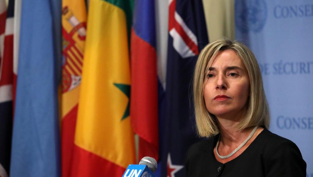Gabon : l'Union européenne ne mâche pas ses mots après la réélection d'Ali Bongo