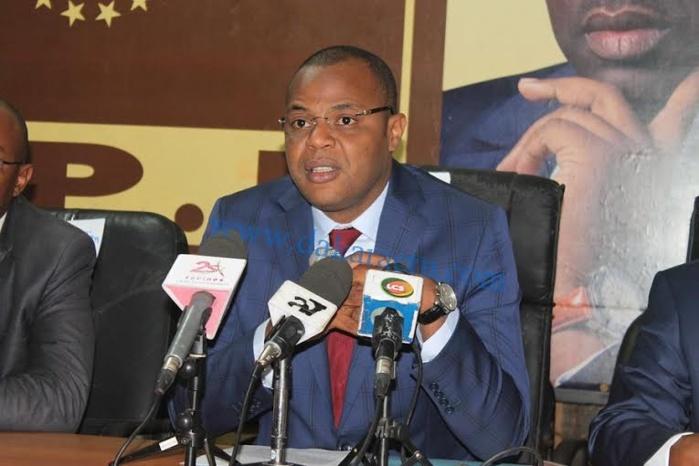 «Mame Mbaye Niang est le ministre de la Jeunesse le plus nul que le Sénégal ai jamais connu», selon la COJER de Guédiawaye