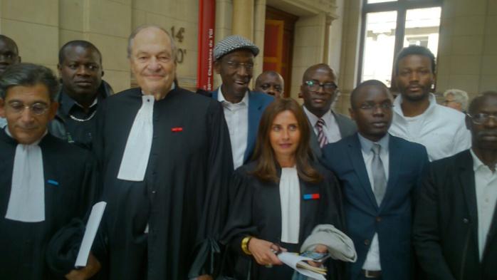 Le Collectif des avocats de Karim Wade : « Ce nouveau désaveu cinglant confirme que les arrêts de la CREI et de la Cour Suprême du Sénégal sont dépourvus de toute valeur »
