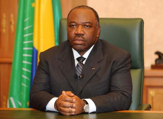 Gabon : l'investiture d'Ali Bongo Ondimba aura lieu ce mardi
