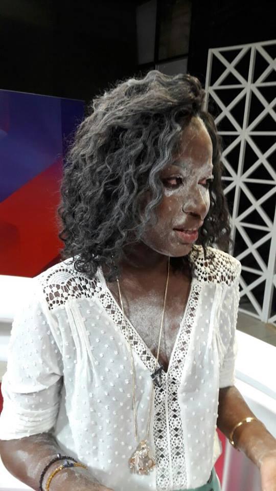 Photos - Regardez ce que Pape Sidy Fall et Modou Mbaye font à Khadija et Thioro en pleine émission