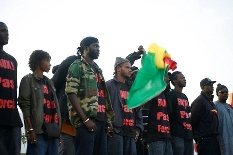 Le Préfet interdit le rassemblement de Y en a marre, Amnesty International Sénégal, la LSDH, la RADDHO à la Place de l'Obélisque, ce jeudi, pour soutenir les détenus de Reubeuss