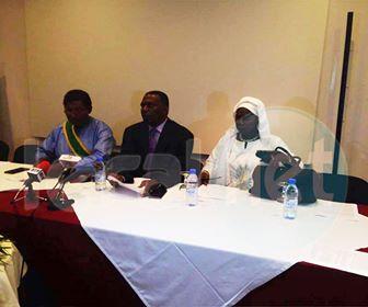 Mauritanie-Esclavage: Réprimés violemment par le gouvernement mauritanien,  13 militants anti-esclavagistes de l'organisation IRA dans la tourmente …