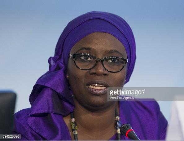 APIX : Ce que l'on sait sur l'éviction de Mme Aïda Wone de son poste de DGA