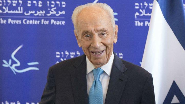 """""""Shimon Peres était un charmeur, il voulait faire plaisir à tout le monde"""", selon un ex-conseiller"""