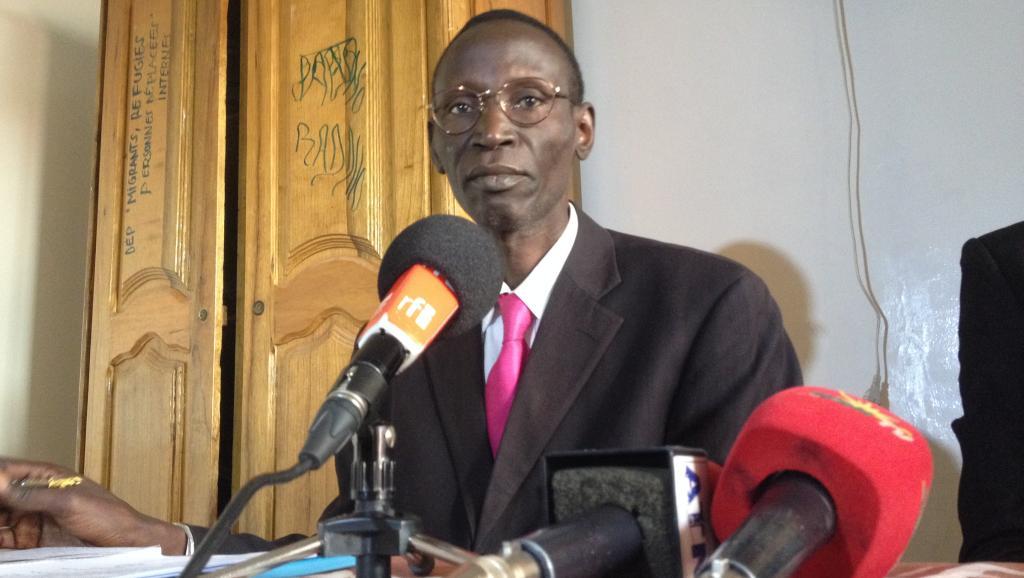 Aboubacry Mbodj, Raddho: « Le Président mauritanien, Ould Abdel Aziz a été l'artisan de tous les coups d'Etat en Mauritanie… Ould Taya devrait être extrait du Qatar pour être jugé »