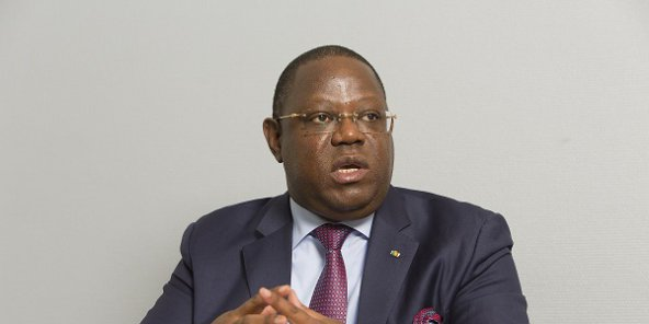 Gabon : qui est Emmanuel Issoze-Ngondet, le nouveau Premier ministre ?