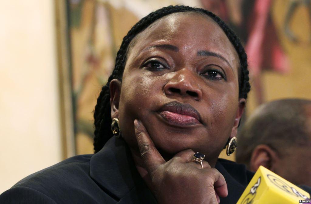 Crise au Gabon : La Cpi ouvre une enquête préliminaire postelectorale