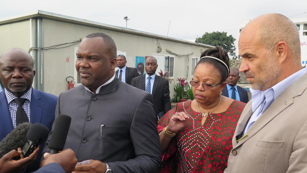 RDC : reprise du « dialogue national » à Kinshasa dans un contexte tendu