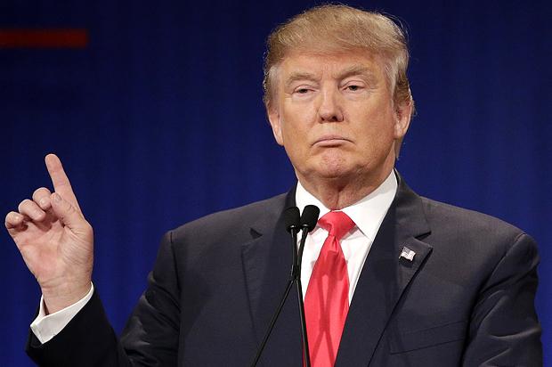 USA Today : Ce journal n'avait jamais pris position... avant Trump !