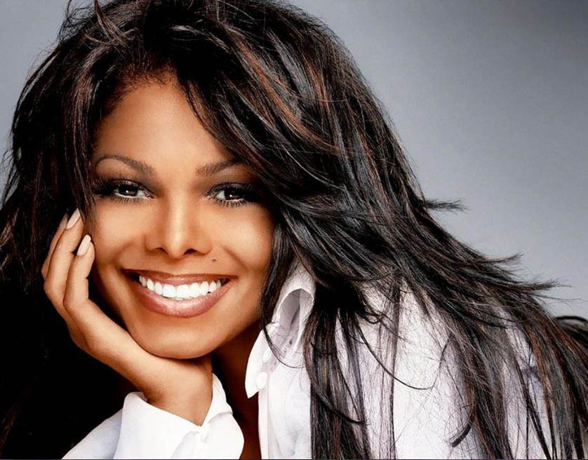 janet jackson est enceinte de son premier enfant 50 ans. Black Bedroom Furniture Sets. Home Design Ideas