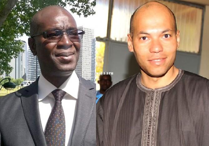 Exclusif Leral.net : CREI : Vieux Aïdara et Cie, où sont passés ces présumés complices de Karim Wade