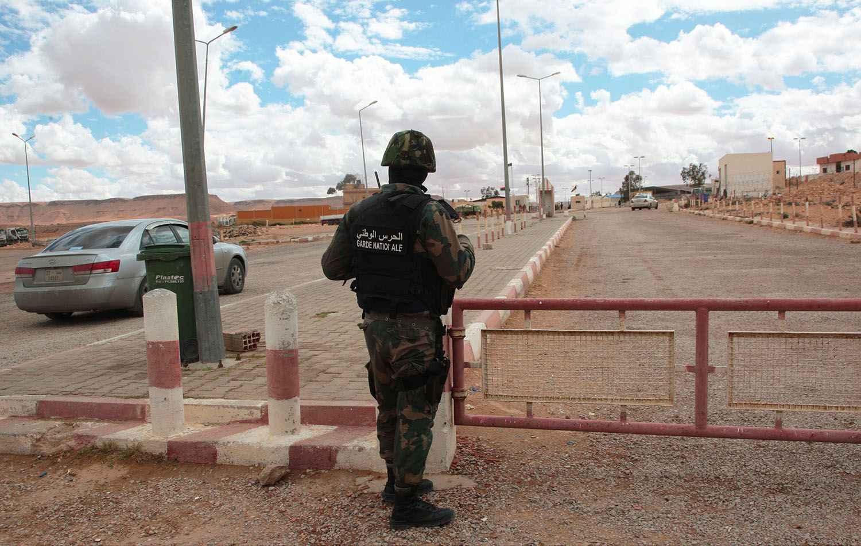 Tunisie : Cinq Sénégalais qui tentaient d'entrer dans le territoire via la Libye arrêtés