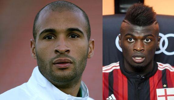 Diomansy Kamara attaque  Mbaye Niang : « Il ne mérite pas de jouer pour le Sénégal. Apprenez de Keïta ... '