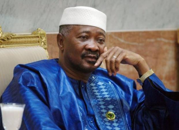 Mali: l'opposition réclame le retour de l'ancien président ATT