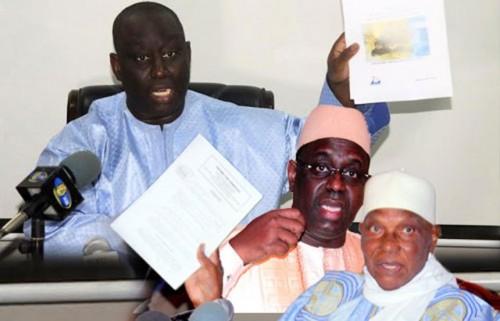 """Cheikh Tidiane Wane, avocat au Barreau de Londres: """"Macky Sall doit s'expliquer sur les contrats pétroliers"""""""