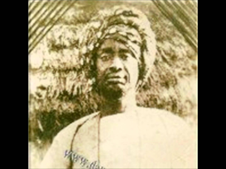 Le premier Khalife Général des mourides, Cheikh Mouhamadou Moustapha Mbacké qui est à l'origine de sa première commémoration en 1936.