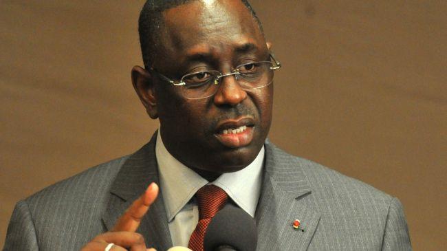 """Macky Sall clôt le débat chez les apéristes : """"Personne n'est le patron à Dakar..."""""""
