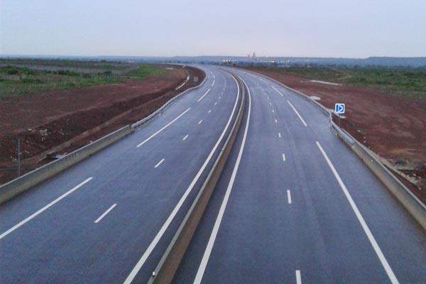 Transport : L'autoroute à péage Diamnadio-Mbour ouverte au public le 15 octobre
