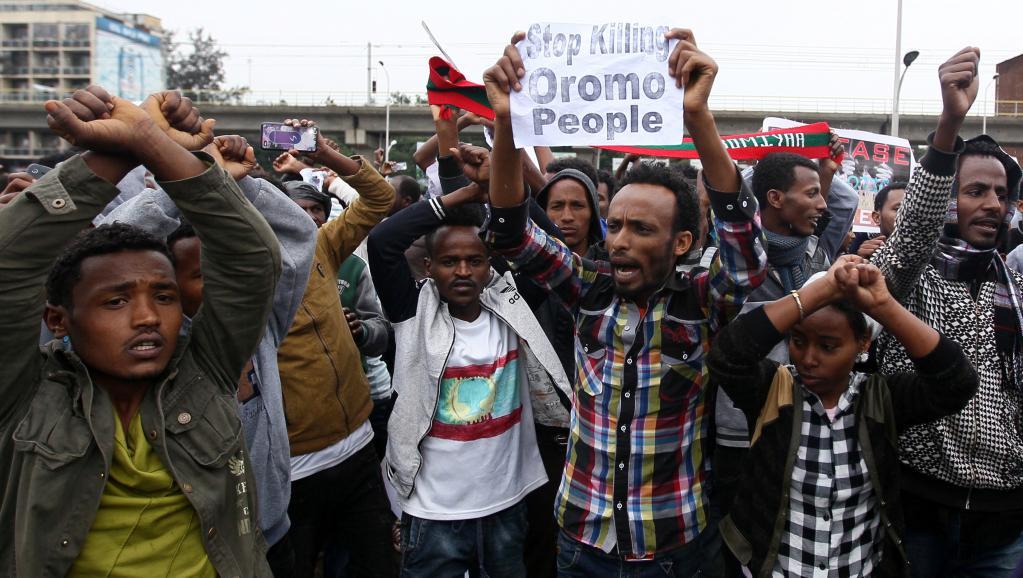 Ethiopie: des victimes après des affrontements avec la police dans un festival