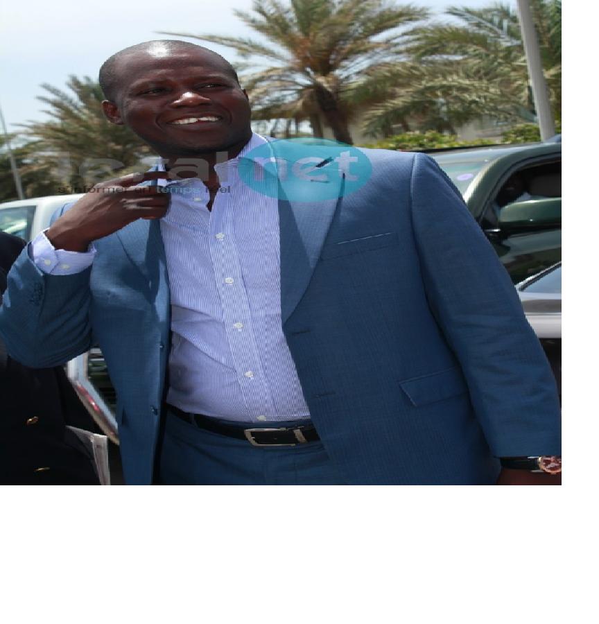 Mamadou Lamine Massaly sur la décision du tribunal de Paris : « C'est comme si d'autres juges ont donné la leçon à nos juges »
