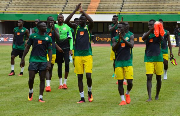 Sénégal vs Cap Vert : Les Lions débutent leur regroupement ce lundi à Dakar