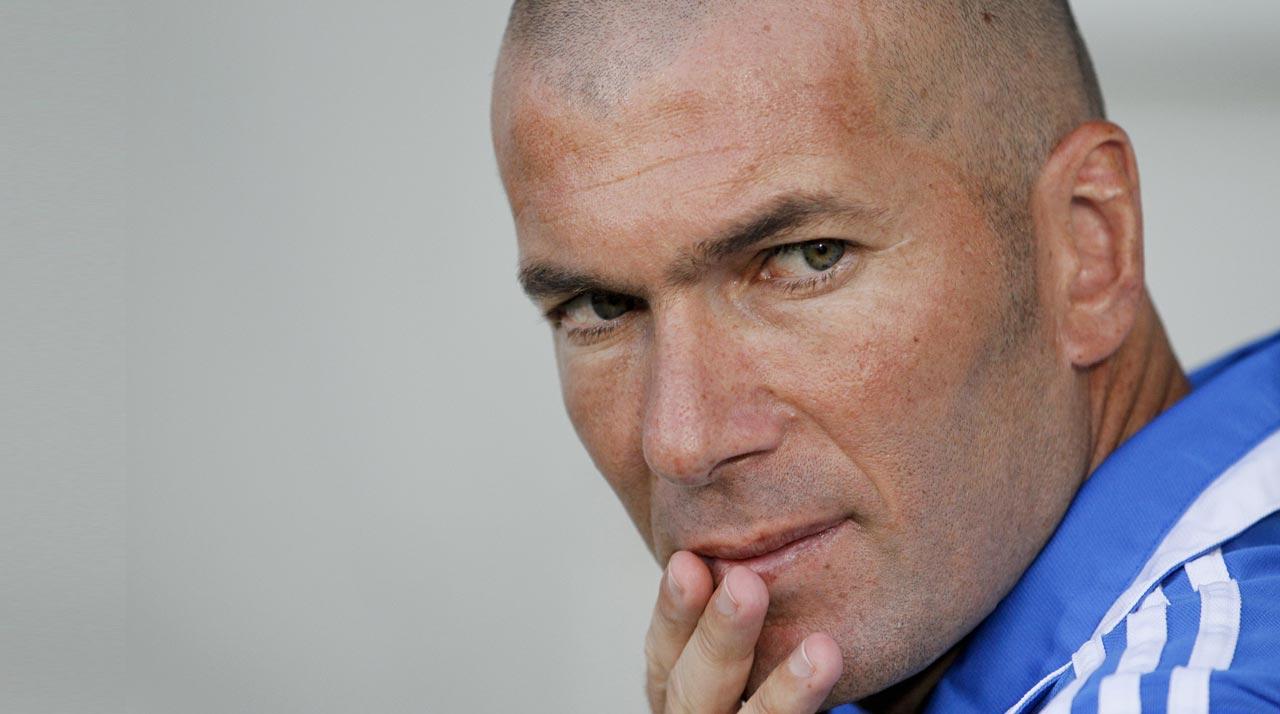 """Zidane : """"On ne peut pas continuer comme ça"""""""