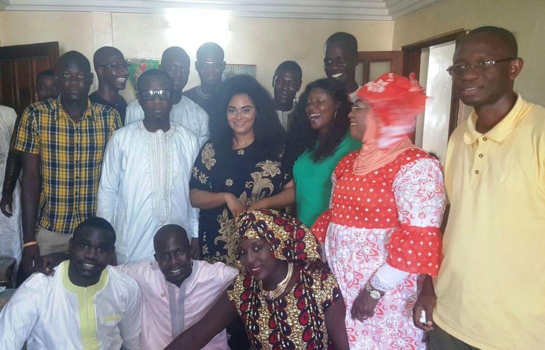 Thioro Balbaki s'engage aux côtés d'Idrissa Seck avec Rewmi