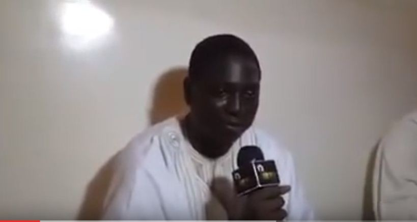 Propos jugés injurieux : Cheikh Mbacké Sakho déféré au parquet