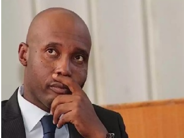 Réouverture du dossier Ndiaga Diouf : Barthélemy Dias doit surveiller ses arrières