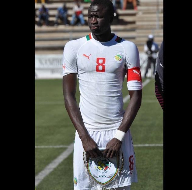 Cheikhou Kouyaté a envie que le public vienne mettre la pression samedi lors du match Sénégal-Cap Vert comptant pour les éliminatoires du Mondial 2018 qui se jouera en Russie.