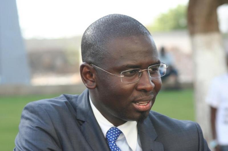 Hémorragie au sein de Macky 2012 : Daniel So quitte Ag/Jotna