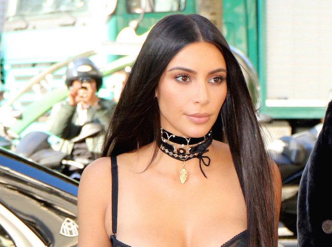 Kim Kardashian : Ses proches prennent la parole !