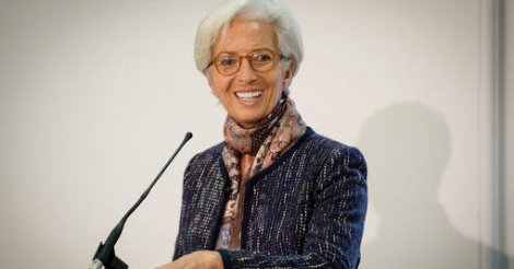 """Le Fmi prédit """"une croissance vigoureuse"""" au Sénégal"""