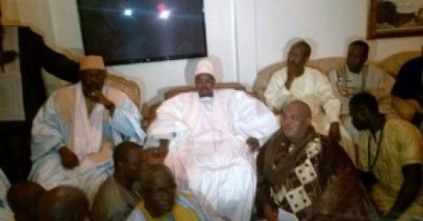 Le Magal de Serigne Abdou Khadre réunit toutes les familles religieuses