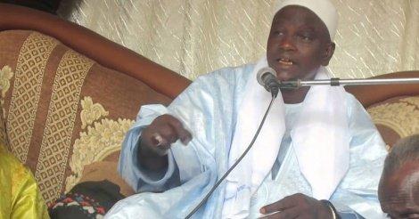 Terrorisme : Un chef religieux mouride réclame le procès de l'Imam Ndao