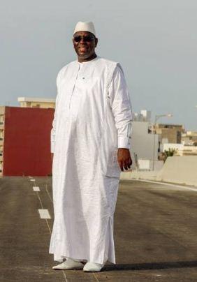 Macky Sall lance le ''Grand Prix du Chef de l'Etat pour l'Enseignant''