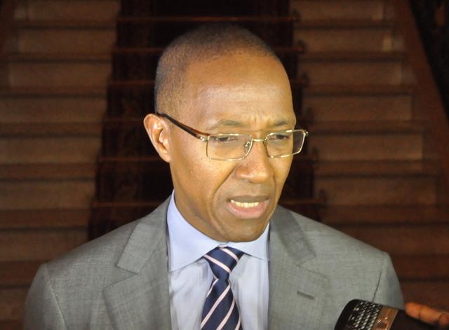 Abdoul Mbaye: « Je confirme que le doyen des juges Samba Sall m'a refusé l'autorisation de voyager hors du Sénégal… »