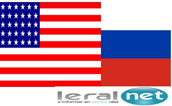 Washington accuse Moscou d'avoir piraté des systèmes électoraux aux Etats-Unis