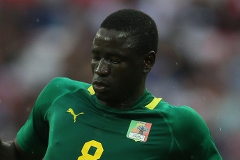 Cheikhou Kouyaté a aussi salué la prestation du 12ème gaïndé qui a soutenu les Lions tout au long de la rencontre contre le Cap Vert.