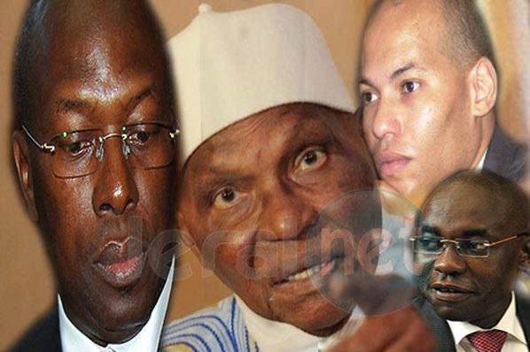 Souleymane Ndéné Ndiaye, le Premier ministre qui savait rester à sa place, au grand bonheur du Président Wade.
