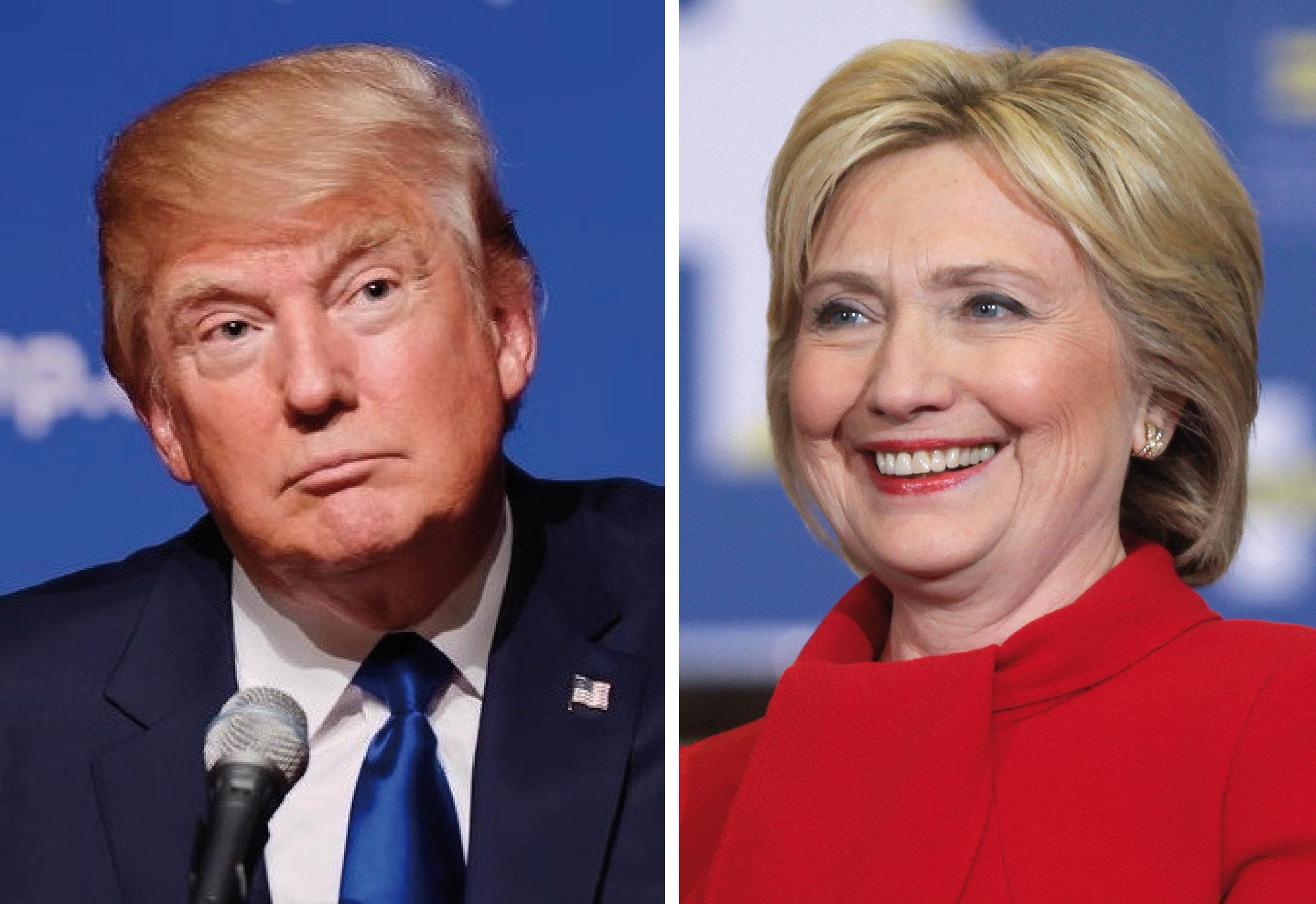 Pour les médias américains, Hillary Clinton sort victorieuse de ce deuxième débat, marqué par les coups bas et l'étalage d'affaires privées.