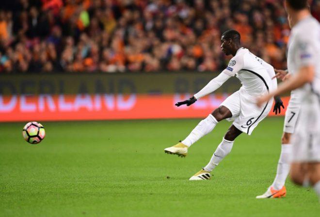 Mondial Russie 2018/Qualifs : à la mi-temps, la France mène 1-0 face aux Pays-Bas