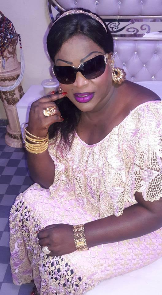 Ngoné Ndiaye Gueweul toujours au premier rang